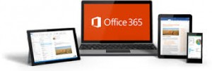 Office 365 is a college licensed service that includes cloud service access to Office applications such as Word, Excel, Access, and PowerPoint. It also includes additional online storage with OneDrive and capability to collaborate on virtually any document with colleagues, students, and guests.
