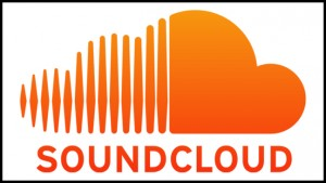 SoundCloud captures, uploads and shares music and voice files.
